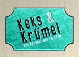 Keks und Krümel-Logo