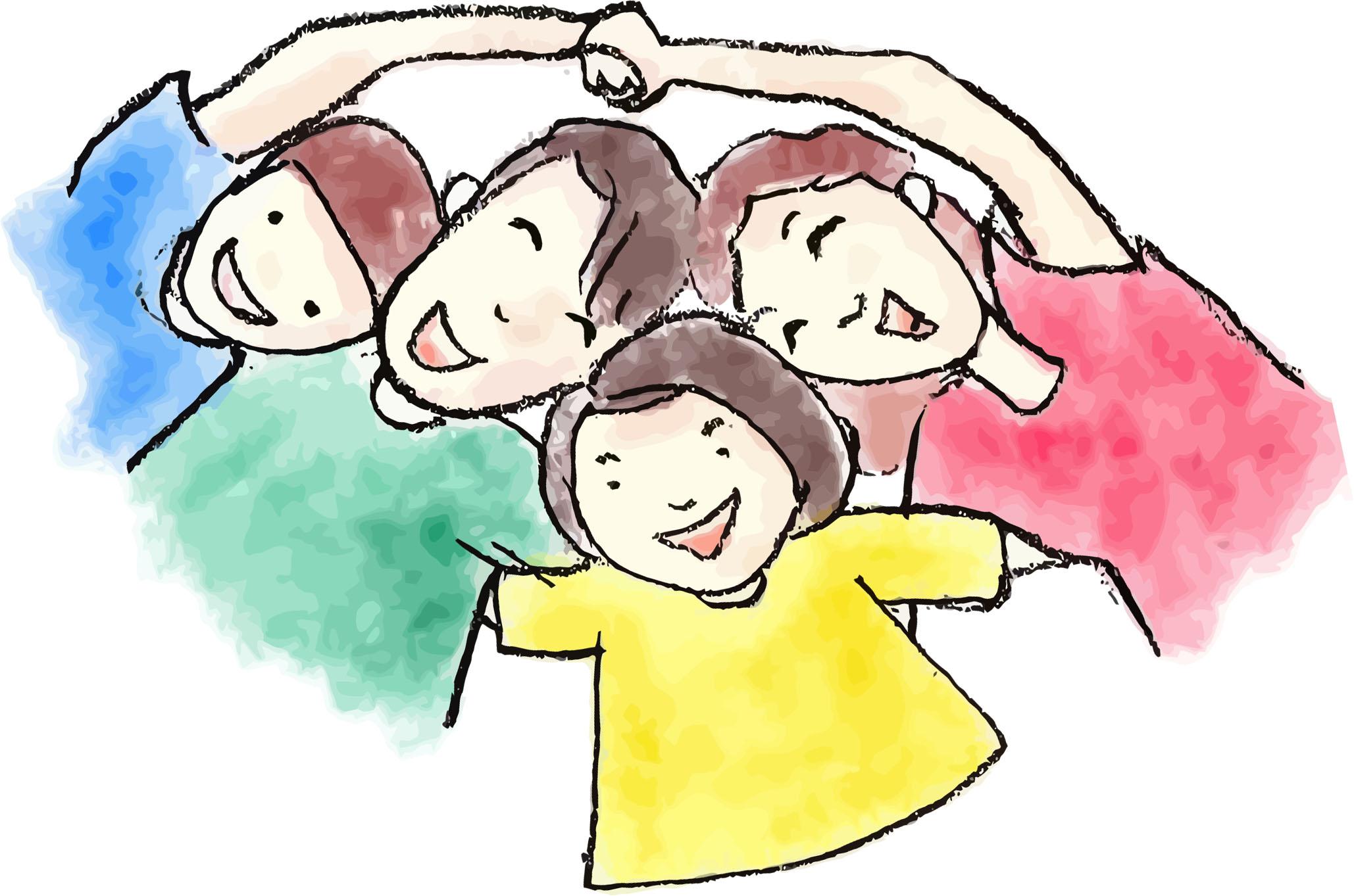 Familiennachmittag Logo