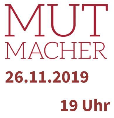 Mut Macher Logo