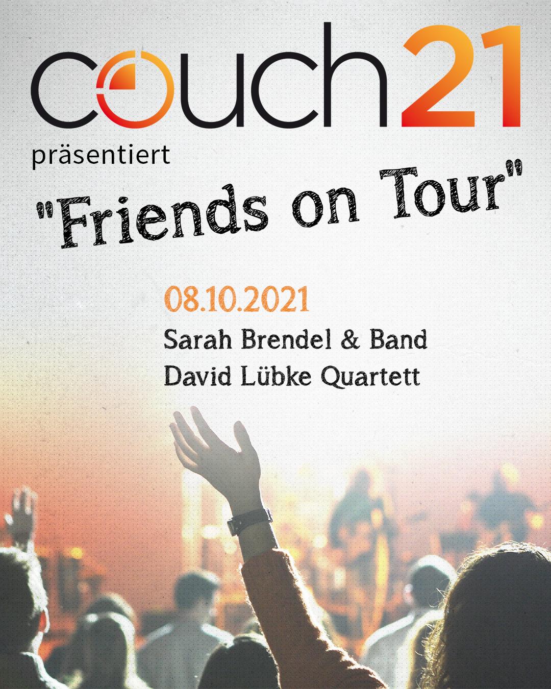 Couch21_Konzert